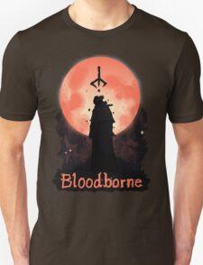 Paleblood Moon T-Shirt