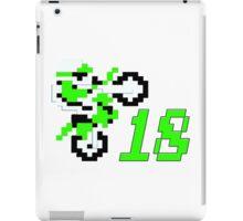 dm18eb iPad Case/Skin