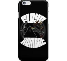 floyd kombat revamp iPhone Case/Skin