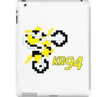 kr94eb iPad Case/Skin