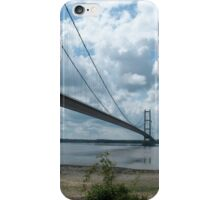 Humber Bridge  iPhone Case/Skin
