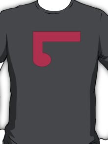 ElementLad - Logo Pink T-Shirt