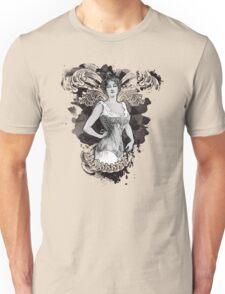 Corseted! Unisex T-Shirt