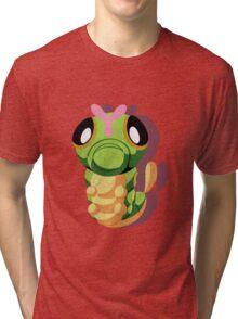caterpie. Tri-blend T-Shirt