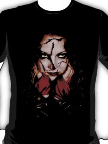 Freaky Chick T-Shirt