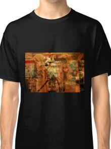 woodland creatures Classic T-Shirt