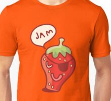 Strawberry Jam Unisex T-Shirt