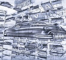 Buick Hover Roadmaster by bullittproof