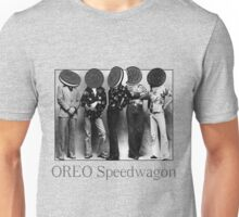 OREO Speedwagon Unisex T-Shirt