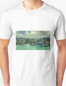 Thai Fishing  T-Shirt