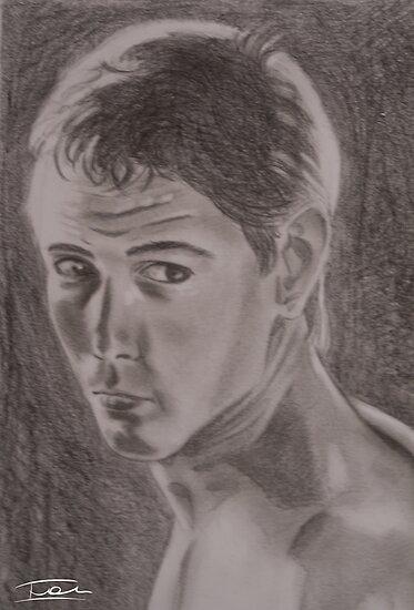 Sean Faris by 2Herzen