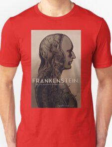 Frankenstein; or the Modern Prometheus T-Shirt