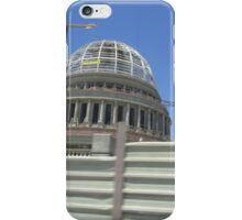 Building Luanda Angola iPhone Case/Skin