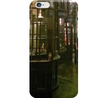 The Wizarding World of Harry iPhone Case/Skin
