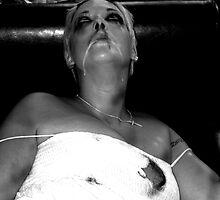 Overdose... by JulieHallDesign