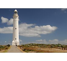 Lighthouse #140 Photographic Print