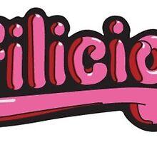 Golfilicious Logo by Arriettyx