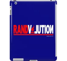 RANDVOLUTION iPad Case/Skin