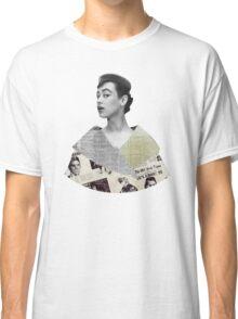 He's Among Us Classic T-Shirt