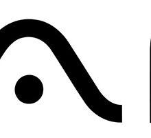Logo Geometric by Arriettyx