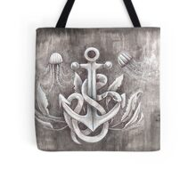 depths of the deep  Tote Bag