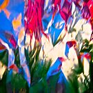 Abstract 5732  - all products by Shulie1