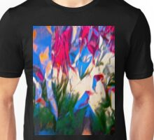 Abstract 5732  - all products Unisex T-Shirt