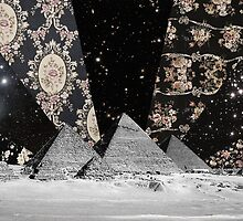 Egypt by mrsaraneae