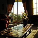 The Living Room by sunsetrainbow