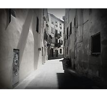 Italy Lucca Photographic Print