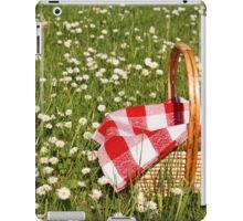 Picnic basket  iPad Case/Skin