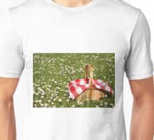 Picnic basket  Unisex T-Shirt