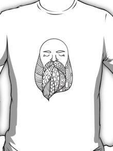 Beards 1 T-Shirt
