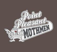 Mothmen Cometh by ZugArt
