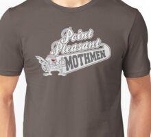 Mothmen Cometh Unisex T-Shirt