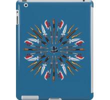 Buffy Mandala iPad Case/Skin