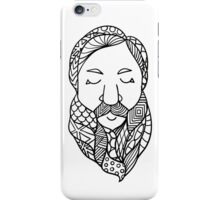 Beards 2 iPhone Case/Skin