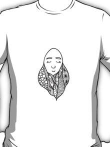 Beards 3 T-Shirt