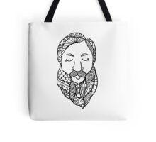 Beards 2 Tote Bag
