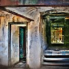 Middle Head Fort 2 by Mark Moskvitch