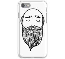 Beards 4 iPhone Case/Skin
