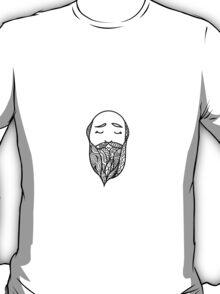 Beards 4 T-Shirt