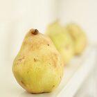 Pears by Kristybee