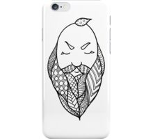 Beards 5 iPhone Case/Skin