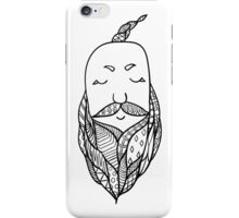 Beards 6 iPhone Case/Skin