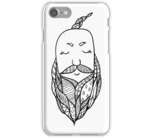 Beards 6 iPhone Case/Skin