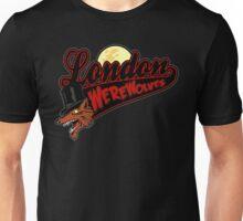 London Wolves Unisex T-Shirt