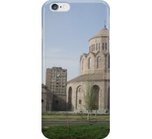 Yerevan, Armenia iPhone Case/Skin