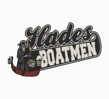 Hades Boatmen Kids Clothes