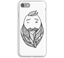 Beards 10 iPhone Case/Skin